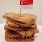 Ya Kun Kaya Toast (Raffles City)