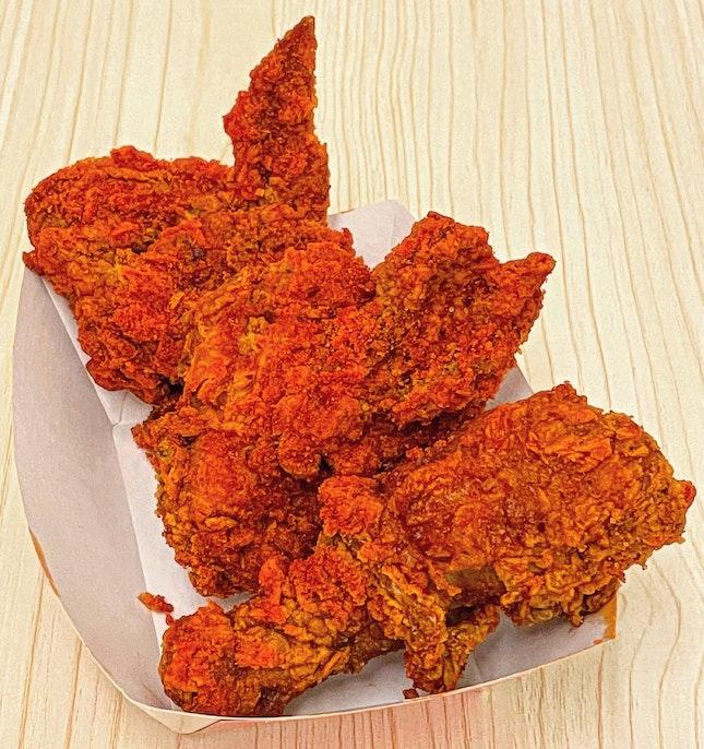 Tango Spice Chicken