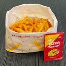 McDonald's (Eastpoint Mall)