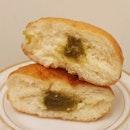 [NEW] Kaya Donut ($3.20)