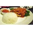 Dakgalbi Rice