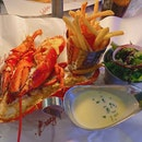 Burger & Lobster (Jewel Changi Airport)