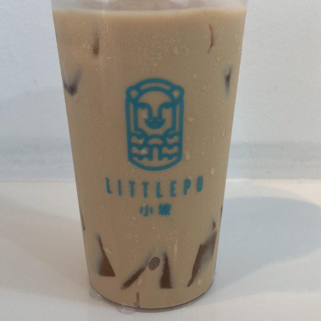 Milk Tea New Opening