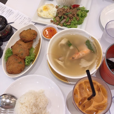 Sanook Kitchen Jurong Point Burpple 6 Reviews Boon Lay Singapore