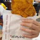 Gigantic Slab Of Chicken Meat