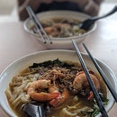 Ming's Prawn Noodle (Alexandra Village Food Centre)