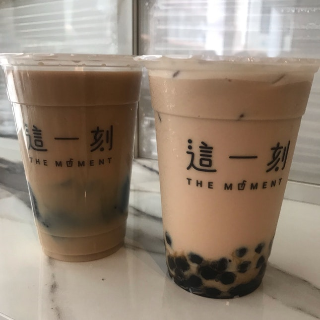 1 For 1 Milk Tea