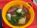 Ang Mo Kio 628 Market & Food Centre