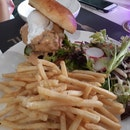 TMC Wagyu Burger