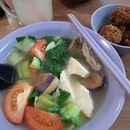 Fresh Yongtaufoo