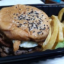 Fatboy's The Burger Bar (Upper Thomson)