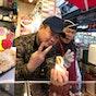 남대문시장 (南大門市場, Namdaemun Market)