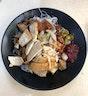 Ruyi Yuan Vegetarian (Tanjong Pagar)