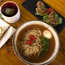 Yang Chun Noodle ($4.80)