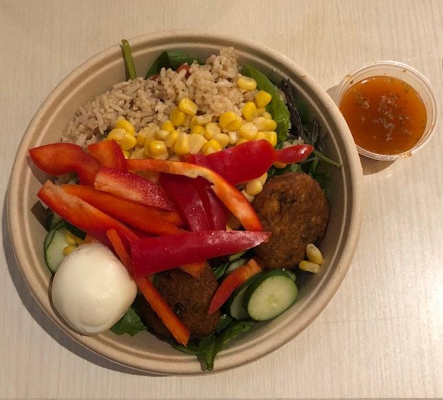DYOB Protein Bowl B ($15.70)