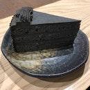 Goma Cake ($7.80/slice)