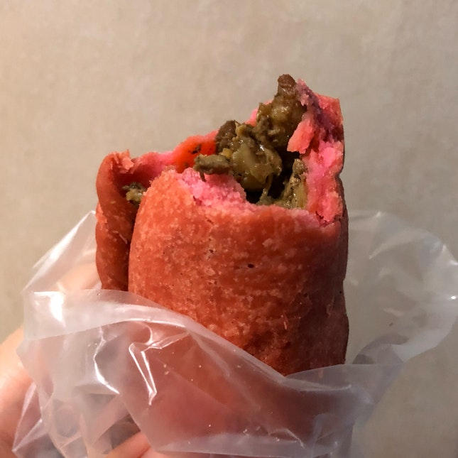 Mala Chicken'O - Jewel Changi Exclusive ($2)