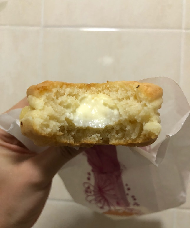 Cheese Taiyaki