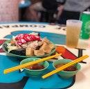 Lao Zhong Zhong Eating House