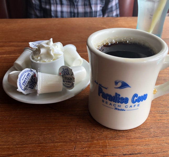 Coffee (USD3.95)