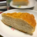 Cheese Focaccia ($6.80/whole loaf)