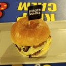 Burgernomics (Pasir Ris Central Hawker Centre)