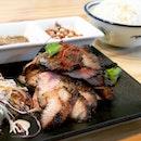 Comfort Asian Cuisine Located At Stevens Road