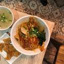 The Old Pontian Cafe (Bukit Panjang Plaza)