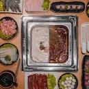 Shi Jian Hotpot  — Hai Do Lao Buffet