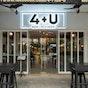 4+U Bar + Kitchen