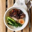 Char Siew Rice [~$8]