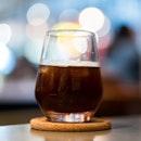 Black Cold Brew [~$6]