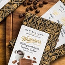 Whittaker's Coffee Chocolate [~$5]