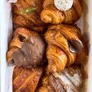 Brother Bird Croissant [~$28/box]