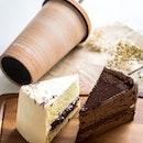 Sliced Cakes [~$7.50]