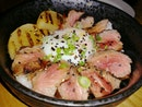 Sukiyaki Beef Don & Others