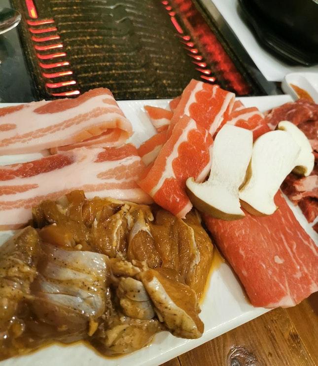 Beef Platter & Combination Platter