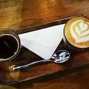 Coffee Tasting Platter