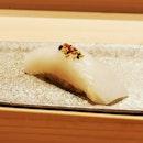 Ika Sushi