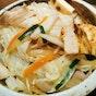 Okinawan Diner Nirai-Kanai