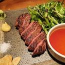 MASA Steak & Hamburg