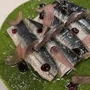 Spanish Cured Sardines