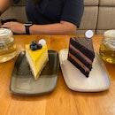 Cake & Tea 1 For 1