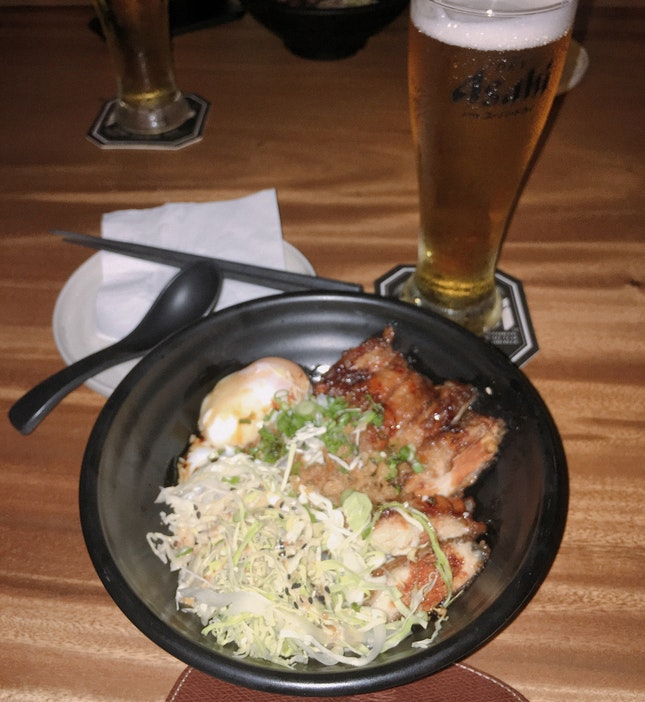 Dinner And Booze — Ratings: 7/10