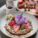 French Lavender Weekend Brunch Set