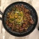 Wagyu Beef Bowl