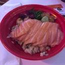 Salmon Don ($10.90)
