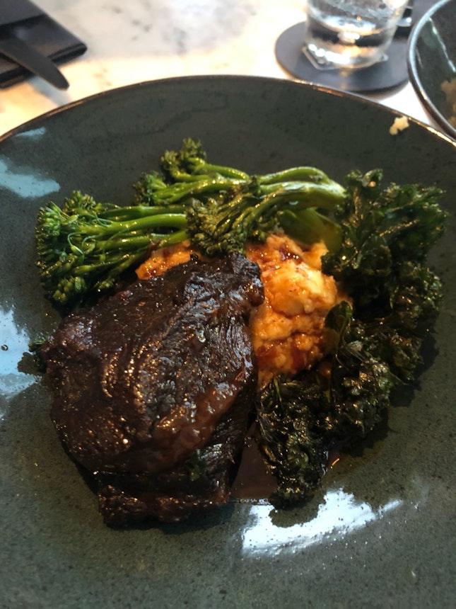 Beef Cheek ($32)