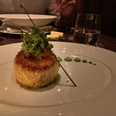 Maryland Blue Crab Cake