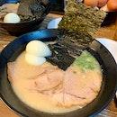 Tonkotsu Ramen for $9.90!